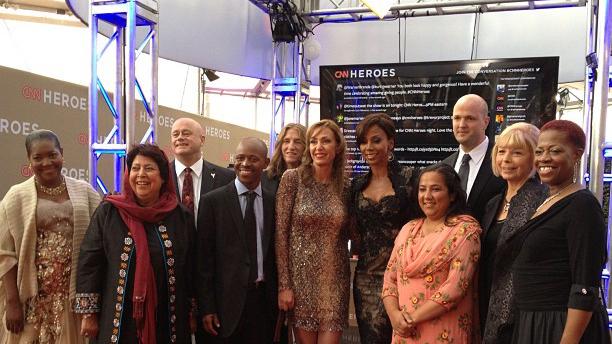 CNN Heroes Group