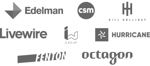 Our Agency Partners
